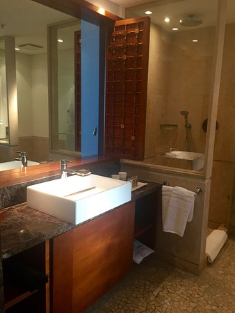 Beresheet Hotel by Isrotel Exclusive Collection: bathroom