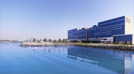 Fairmont Bab Al Bahr Photo