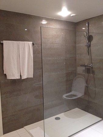 Sandton hotel brussels centre 115 1 2 6 updated - Mitigeur thermostatique salle de bain ...