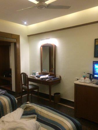 Hotel Sandesh The Prince: photo1.jpg