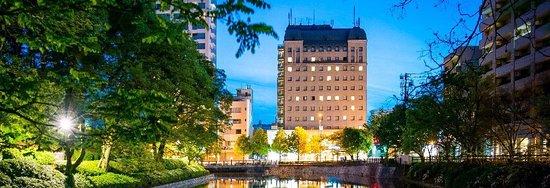 Photo of APA Hotel Matsuyamajyo-Nishi