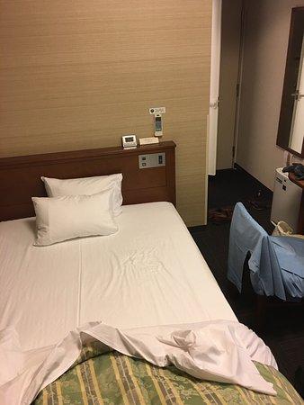 Hotel Route Inn Misawa: photo0.jpg