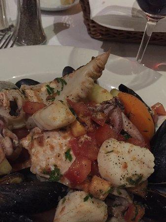 Italian Restaurant Mississauga Dundas