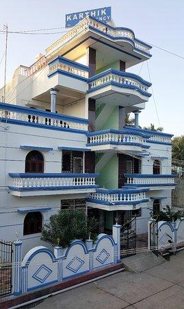Karthik Residency