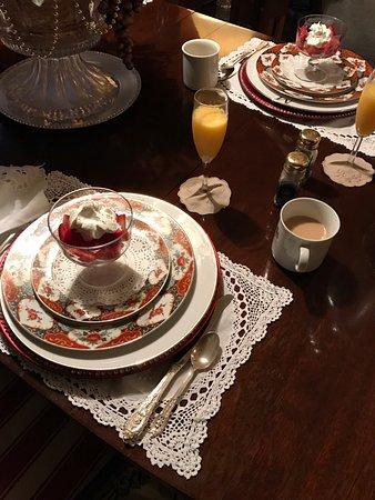 McKinnon House Bed & Breakfast