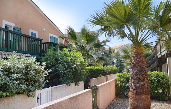 Residence Eden Roc Photo