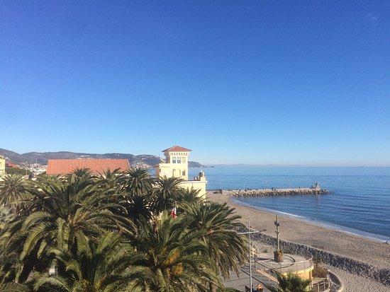 Residence Perelli: Panorama Camera giorno