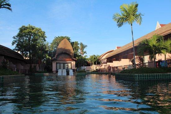 Foto de Phuket Kata Resort