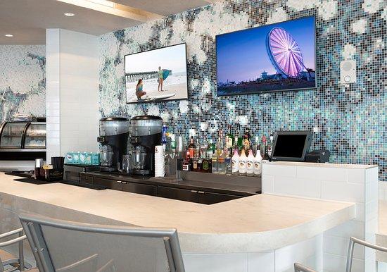 Perch Bar