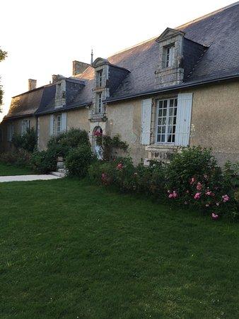 Chateau de Vaumoret Photo