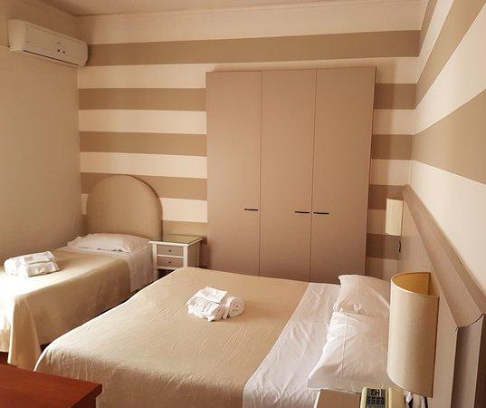 Park Hotel Moderno Montecatini Tripadvisor