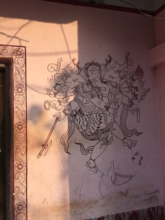 raghurajpur artist village soul enriching artists paradise must visit place for all art lovers
