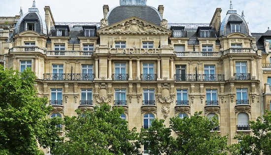 Photo of Fraser Suites Le Claridge Champs-Elysees Paris