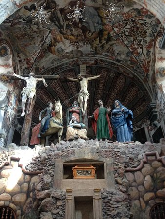 Santuario de Jesus Nazareno