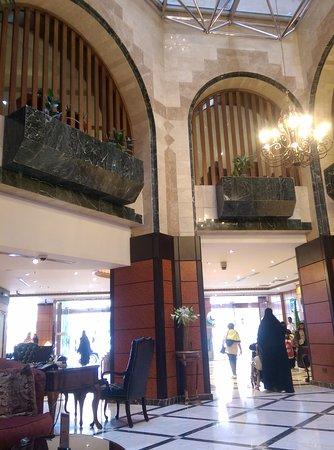 Dallah Taibah Hotel Photo