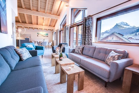 Chalet Chouette