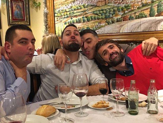 Meson Astorga: Como siempre! De 10!!!!!