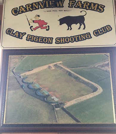 Carnview Farms Clay Target Shooting