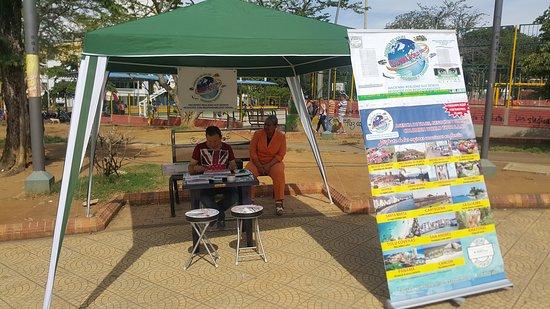 Agencia de Viajes Negocios y Turismo Colombia World Tour S.A.S