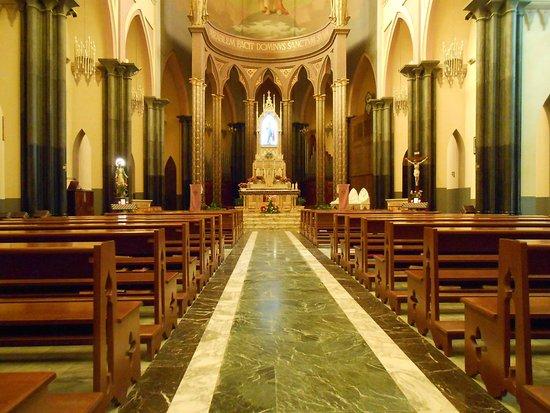 Santuario San Pancrazio