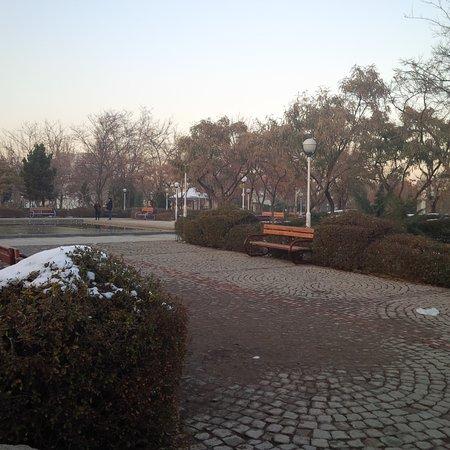Mashhad, Iran: one of the scenery