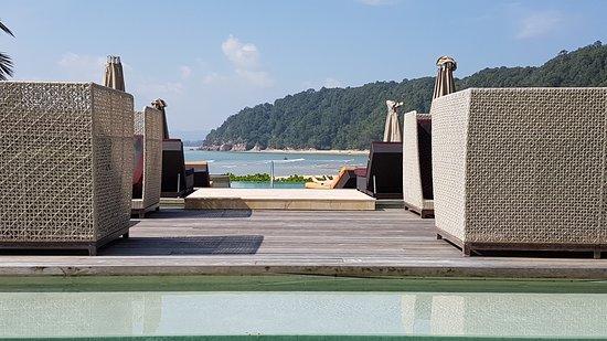 คลับเมด เชอราติง บีช: Club Med Cherating Beach