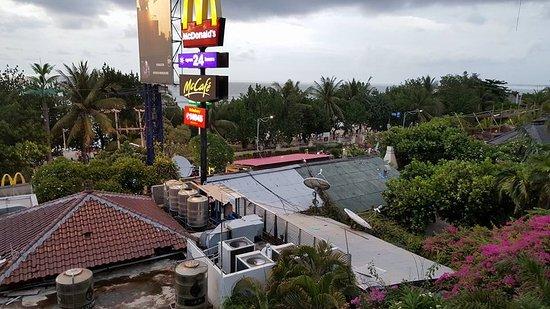 โรงแรมมหารานี บีช ภาพถ่าย
