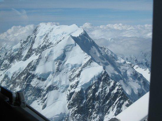 Twizel, New Zealand: Mt Cook