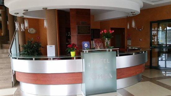 Hotel Kinga
