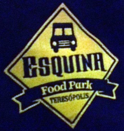 marca da esquina food park
