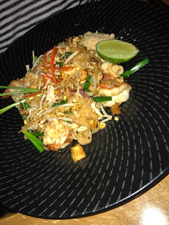 Thai food... As good as it gets!
