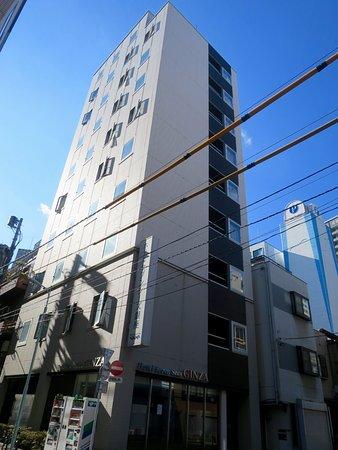 Hotel Seven Seas Ginza Photo