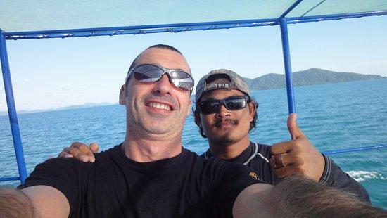 Eco-Divers: Koh Chang