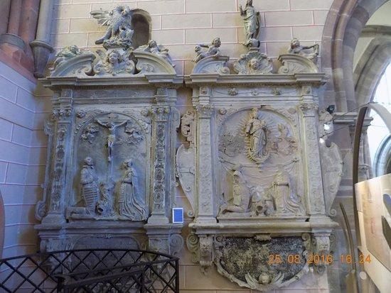 Abbatiale Saint-Etienne