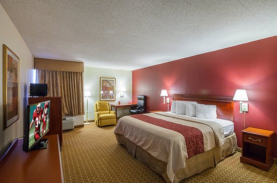 Red Roof Inn Burlington