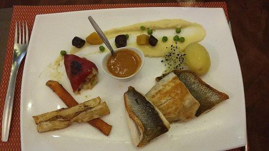 Restaurant L Ile D O Saint Trojan Les Bains