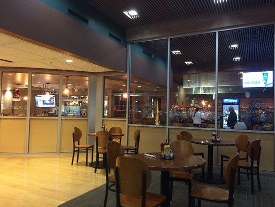 Willamette Grill & Radar Bar
