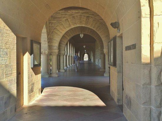 Palo Alto, CA: Stanford Univeristy