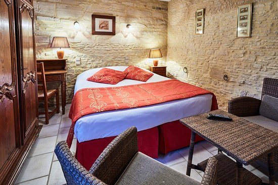 Crepon, Francja: chambre Traditionnelle