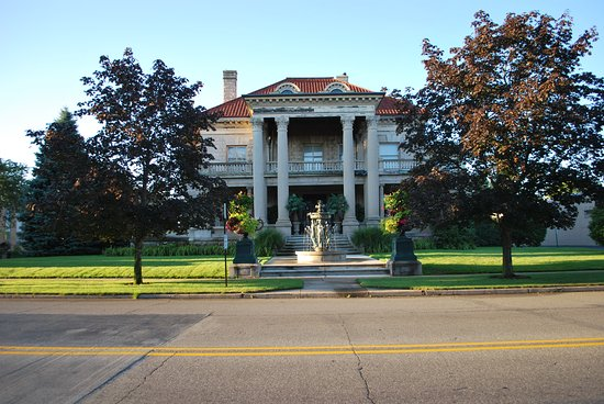 Photo of Beiger Mansion Inn Mishawaka
