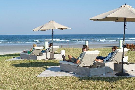 Best Western Oceanfront New Smyrna Beach Fl