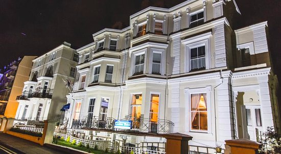 The Carlton Hotel Folkestone Reviews