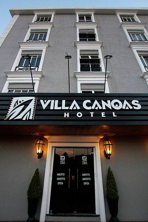 写真Hotel Villa Canoas枚