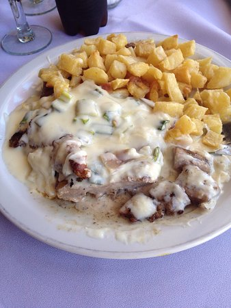 Restaurante La Amistad: photo0.jpg