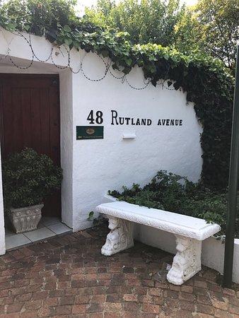 Rutland House Bed & Breakfast: photo0.jpg