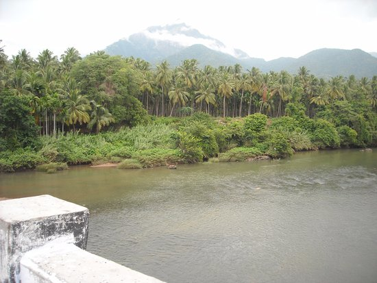 Mettupalayam, Indien: Temple