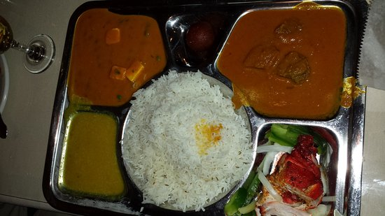 Raja India Restaurant Mason Menu Prices Restaurant Reviews
