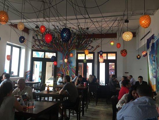 Tantalo Hotel / Kitchen / Roofbar: photo1.jpg