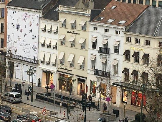 Sofitel Brussels Le Louise: photo0.jpg