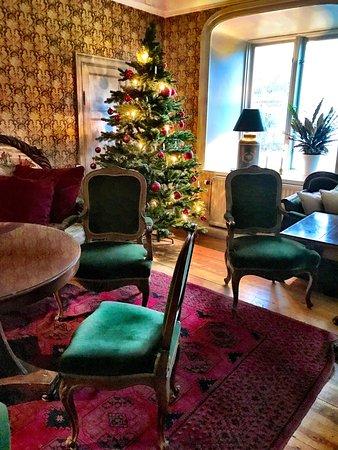 Gnesta, Sweden: Sodertuna Slott